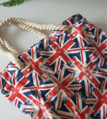 Nova British torba