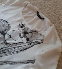 Zara svilenkasta bluza 👑
