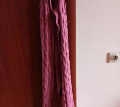 Pink šal