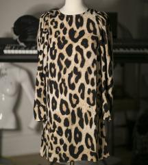 Dostupna HM haljina u leopard printu, vel. XS