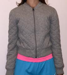 Siva Terranova jakna