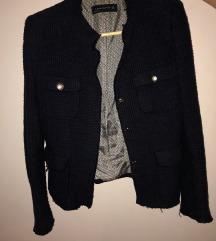 Crni sako Zara