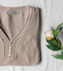 Joxy krem džemper