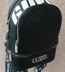Dostupan Guess ranac 😍 Najnoviji model