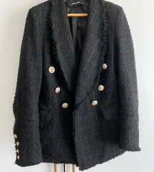 Zara sako- jakna od tvida