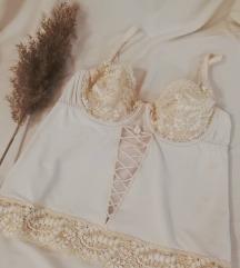 Nina Von C, vintage nežni lingerie