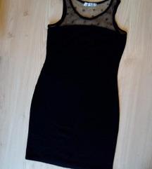 Nova crna haljina SNIZENO