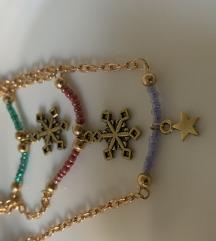 Set ogrlica