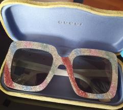 %%%Gucci rainbow white glitter original