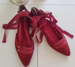Baletanke Manolo Blahnik NOVO