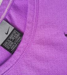 Nike majica ljubicasta