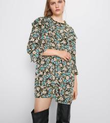 Nova Zara haljina sa etiketom...xs
