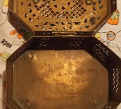 Stara kutija za nakit