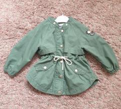 Lindex nova proletnja jaknica za devojcice
