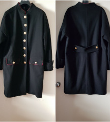 RezzImperial vuneni kaput, original