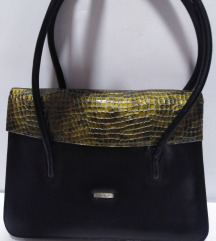 Svetlana Horvat torba od prirodne 100%kože37x28x10
