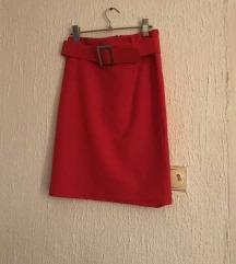 Nova duboka suknja