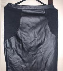 Orsay kozna suknja
