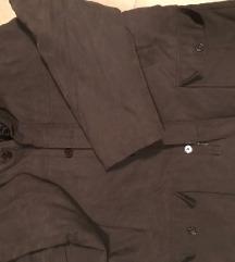 CARLO PIGNATELLI muška zimska jakna
