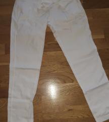 Zenske kapri pantalone