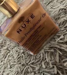 NUXE original ulje sa zlatnim cesticama