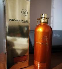 Montale - Honey Aoud