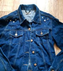 C&A Teksas jakna