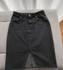 HM teksas suknja