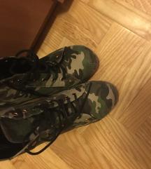 Military cipele