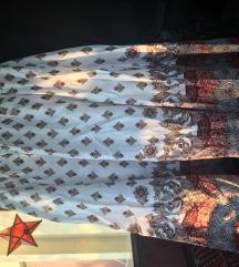 NOVA suknja iz indijske