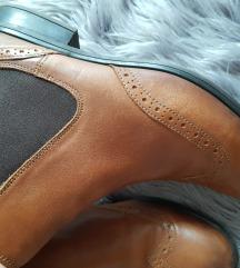 ALDO kozne cizme 25,5 cm