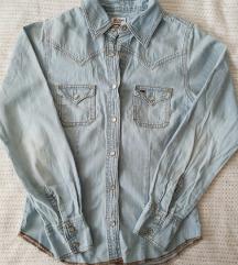 Tommy Hilfiger teksas košulja