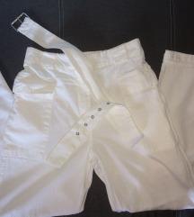Cargo duboke  pantalone NOVO bezetikete