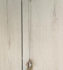 Accessorize lančić sa listićima