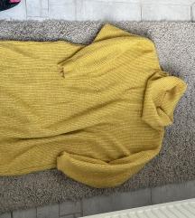 haljina dzemper rolka