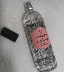 Japanese Cherry Blossom body mist