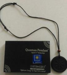 Kvantna energetska ogrlica - da se osećate bolje