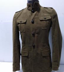 ZARA MAN vrhunska jakna vel M
