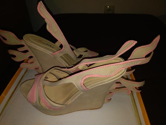 Zanimljive sandale sada 1000 prodaja