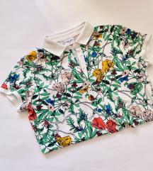 USPA Polo majica, novo