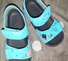 Adidas 25 sandalice-snizene