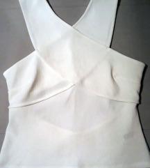 Otmena bela H&M majica