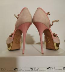 Sandale Wagon Paris
