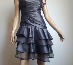 Unique S haljina