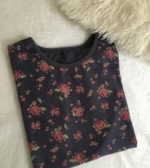 Vintage majica kratkih rukava