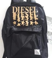 Diesel ranac
