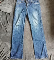 Muške teksas pantalone