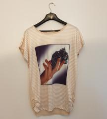 Tunika majica. NOVO.