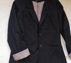 Crni sako hm