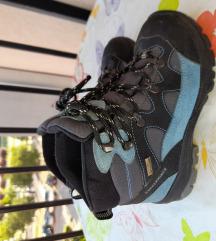 Vodootporne cipele Coperminer 31